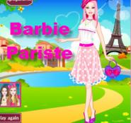 Barbie Pariste