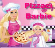 Pizzacı Barbie